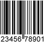 Baskılı Barkod Etiketi