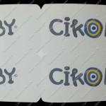 Baskılı Termal Karton Etiket
