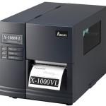 Argox X-1000VL Barkod Etiket Yazıcı