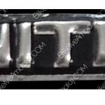 Metal Alüminyum Etiket