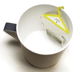 Çay Poşeti Ambalajı